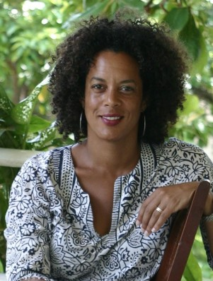 Aminatta Forna