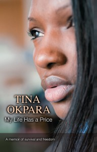 My Life Has A Price by Tina Okpara
