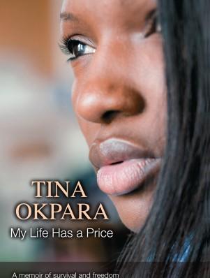 My Life Has A Price by Tina Okpara